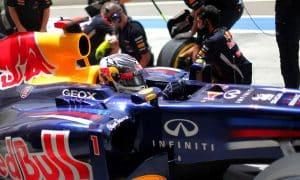 Vettel-RedBul-Infiniti-Formula-1