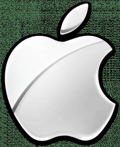 Apple_chrome
