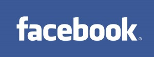 Facebook logotype