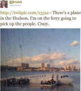 NYT-Twitter-Hudson-river-communication