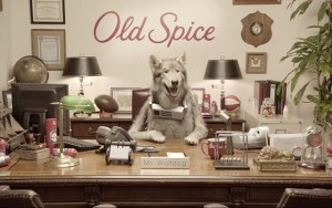 Mr Wolfdog.