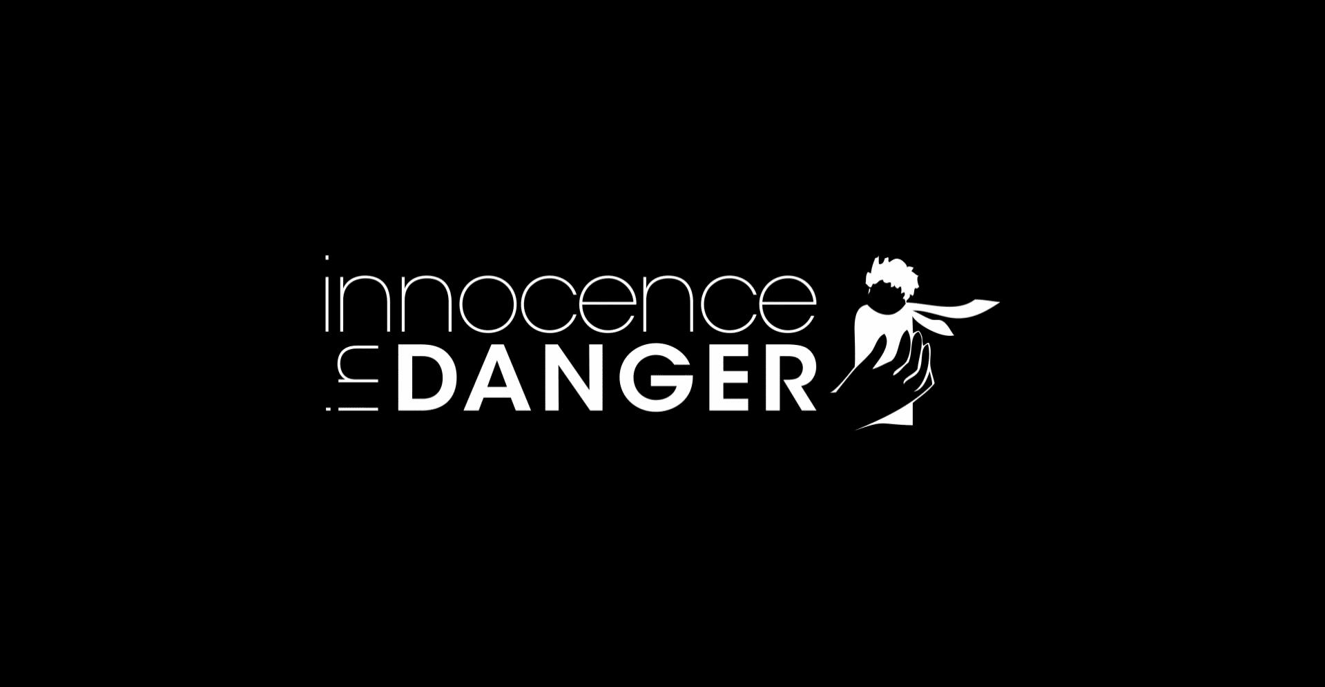 Innocence In Danger logo