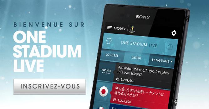 One-Stadium-Live-Smartphone