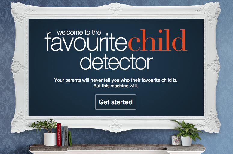 Modern Family application