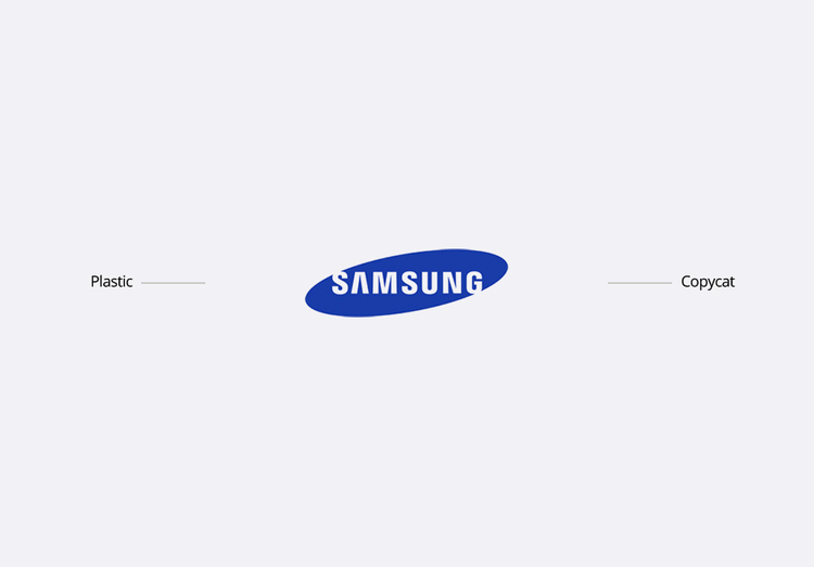 rebranding logo samsung 2