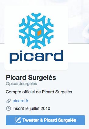 Optimiser profil Twitter pseudo