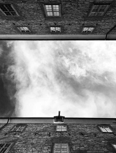 Cloud & process