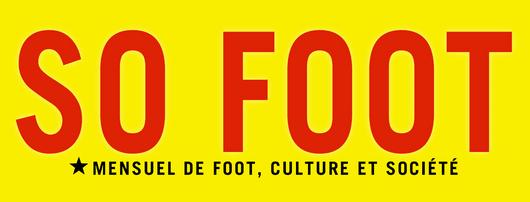 Logo So Foot