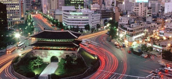 ecommerce Corée du Sud