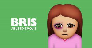 BRIS campagne emojis