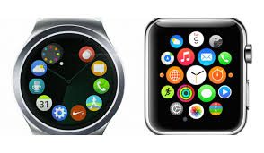 apple watch samsung gear s2