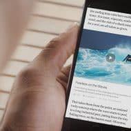Instant Articles Facebook wordpress