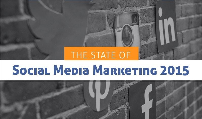 Les tendances social media 2015