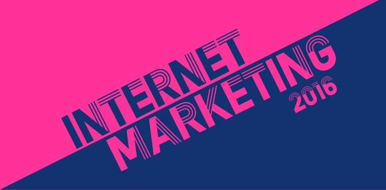 internet marketing 2016 EBG