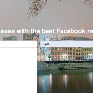 Facebook service annuaire