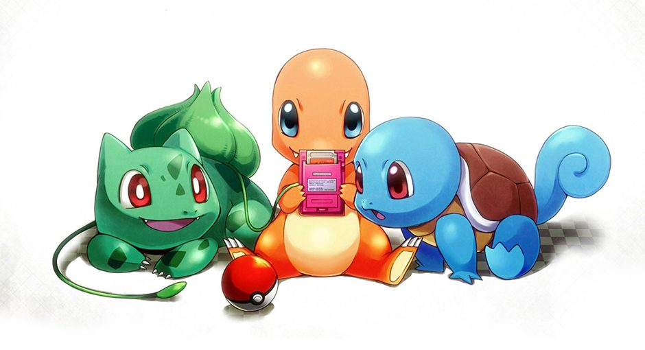 Stratégie Pokémon et stratégie WebMarketing