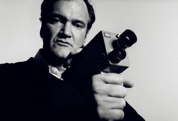 Tarantino Super 8