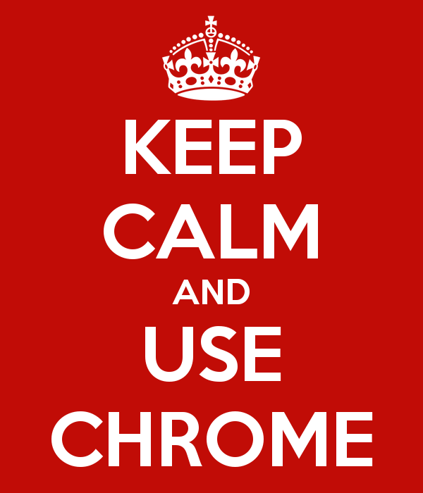 En attendant, il reste Chrome, ou Firefox.