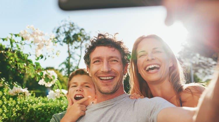 parents numeriques et mobile
