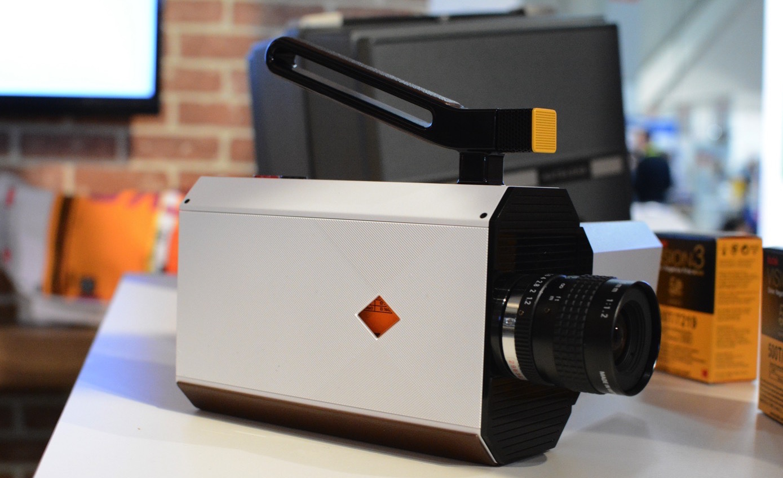 Super 8 Kodak