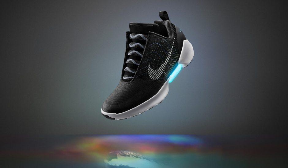Nike HyperAdapt 2