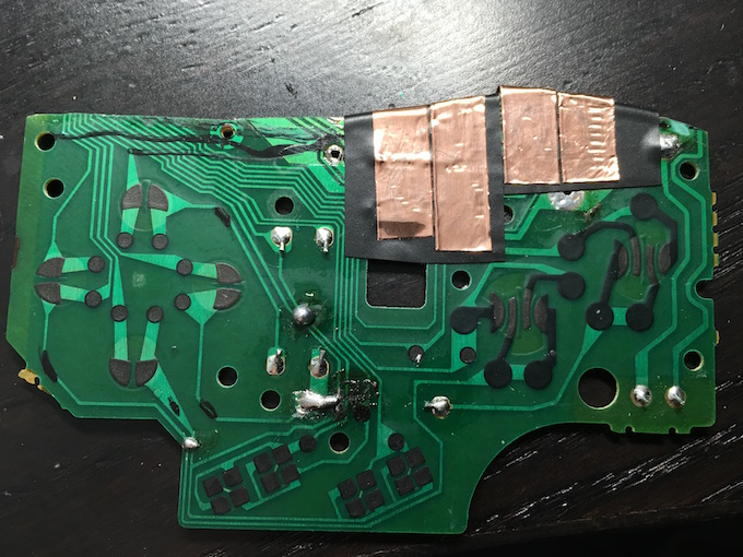 Game Boy Zero Wermy 4