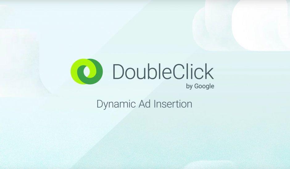doubleclick Dynamic Ad tv google