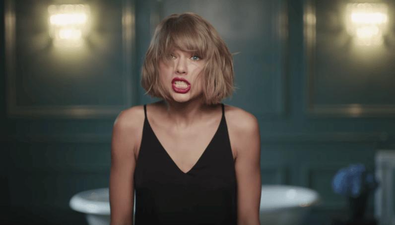 Taylor Swift pour Apple Music. Taylor Swift utilise la reconnaissance faciale pour traquer ses stalkers lors des concerts