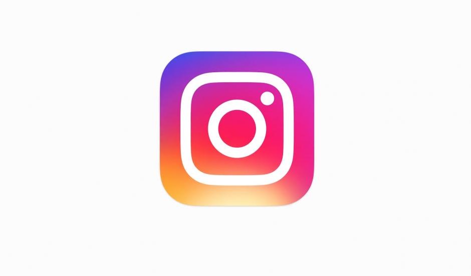 instagram nouveau logo