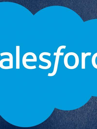 logo Salesforce