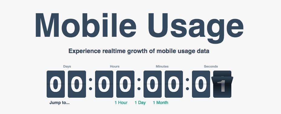 10 secondes sur mobile