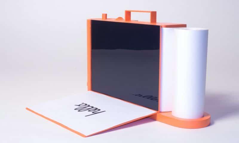 imprimante paper