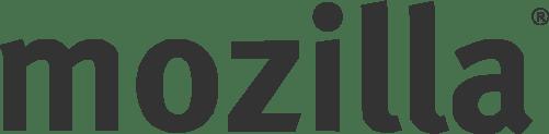 Mozilla_Wordmark