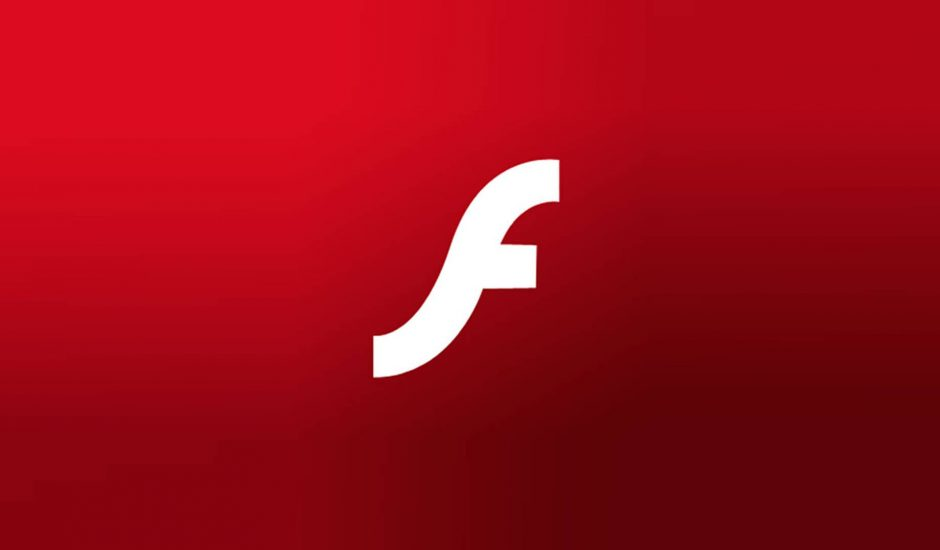 adobe flash chrome
