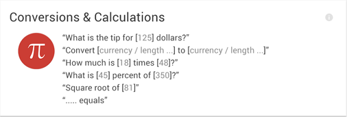 google-now-calculs
