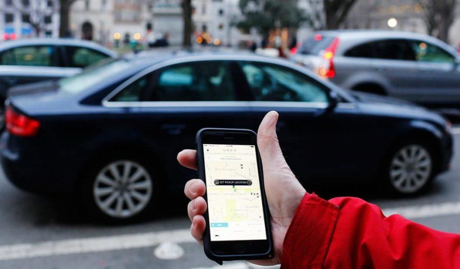 Uber AI Lab