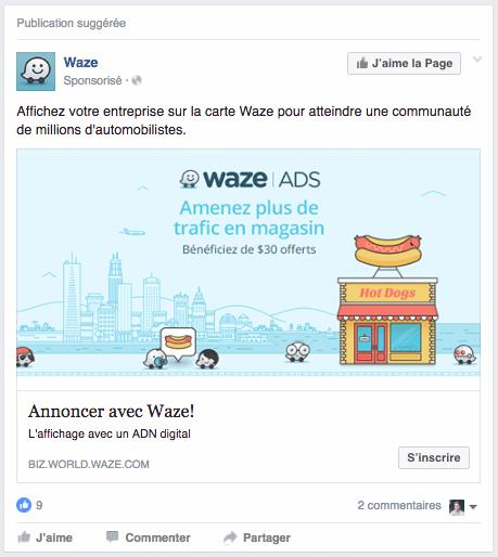 waze-accelere-sa-monetisation-pub-facebook