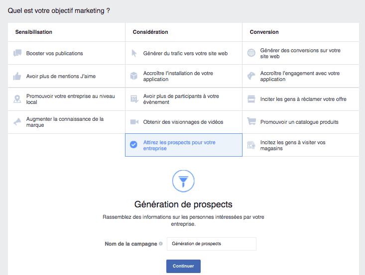 acquisition-de-leads-facebook-campagne