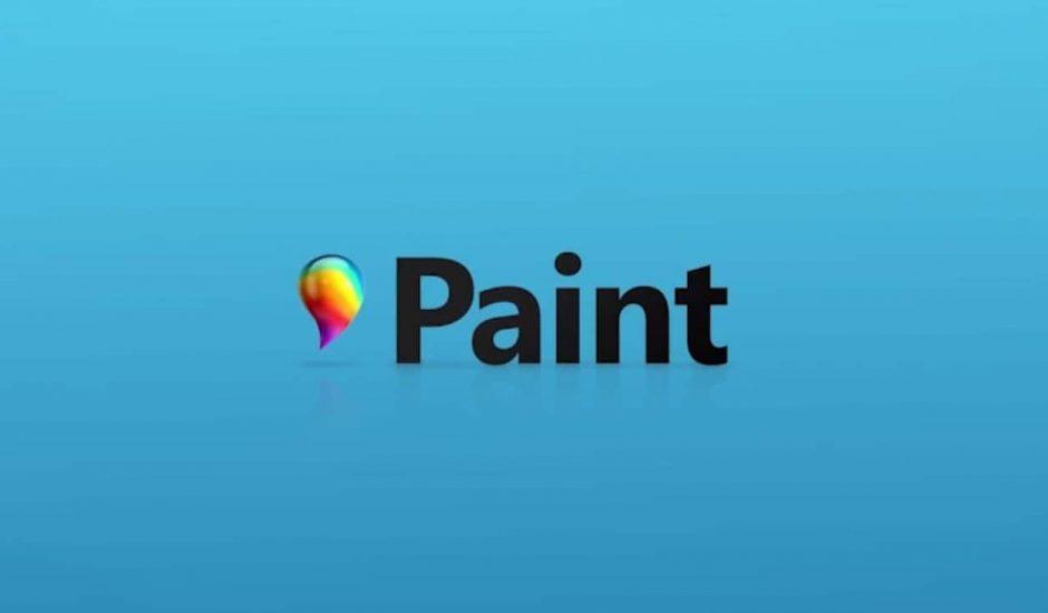 nouveau paint windows 10