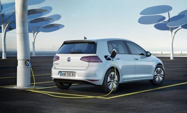 1/3 des voitures vendues en Norvège cette année étaient électriques