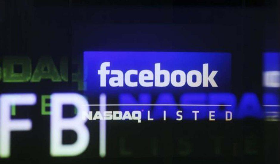 Facebook paiements résultats