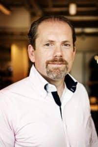 Renier Lemmens, PDG de Viadeo