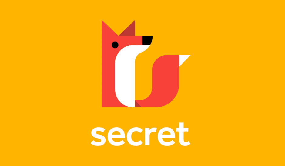 application secret