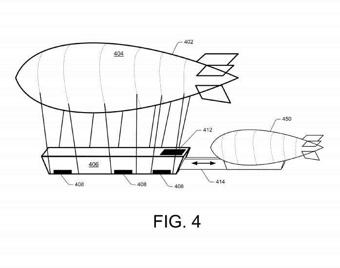 amazon brevet entrepot 2