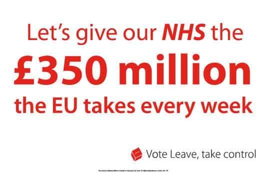 campagne voteleave brexit