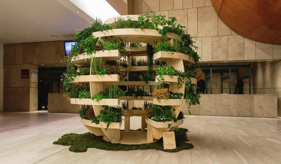 ikea growroom space10