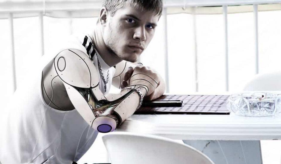 intelligence artificielle robotique