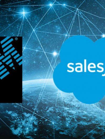IBM Salesforce