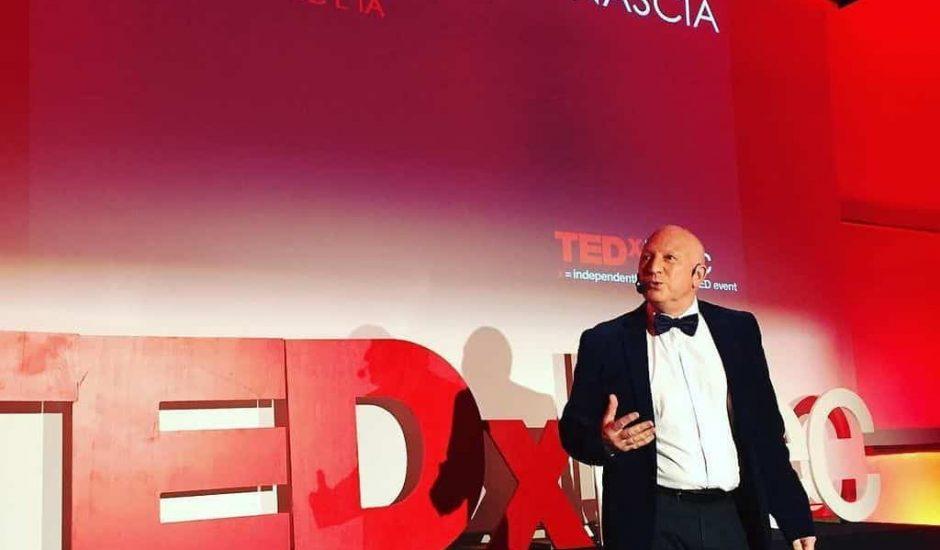 TEDxIstec intelligence artificielle