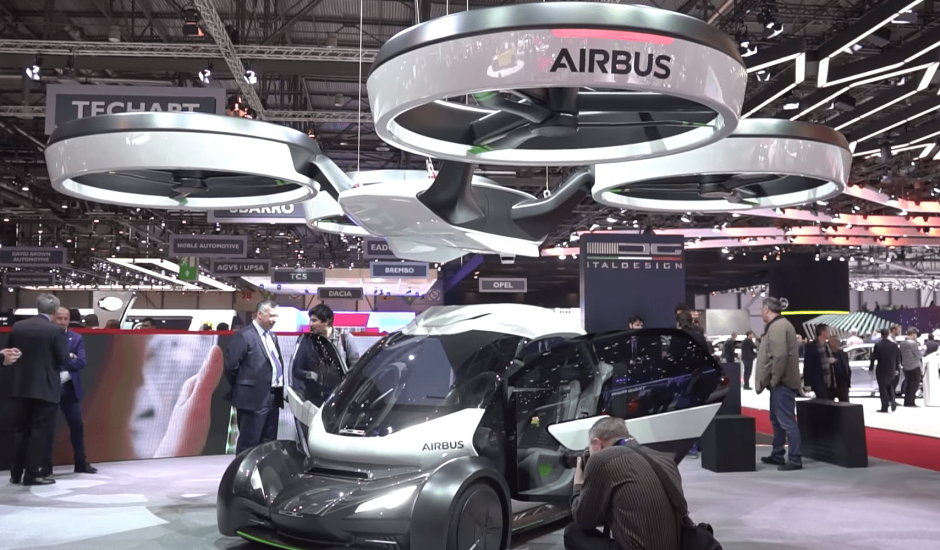 airbus pop up geneve